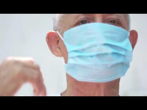 ¿Cuál es la población en riesgo ante la pandemia del Covid-19?
