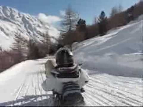 Video di Val Senales