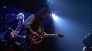 Tom Petty and The Heartbreakers - Saving Grace (Live)