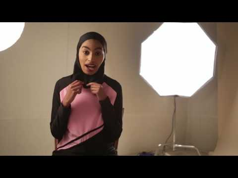 Shorso at House of Fraser – Burkini Hijab Review Modest Fashion