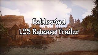 Morrowind Modding Trailers - Fablewind Release Trailer