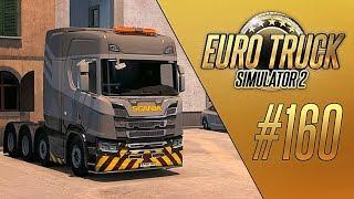 НОВЫЙ ТЮНИНГ SCANIA - Euro Truck Simulator 2 (1.31.0.75s) [#160]