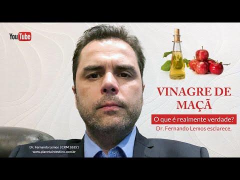 , title : 'Vinagre de Maçã! O que é realmente verdade? Dr.  Fernando Lemos esclarece.