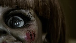 Annabelle  Official Main Trailer HD