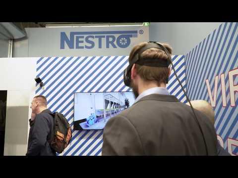 NESTRO - Impressions Holz Handwerk 2018 - zdjęcie