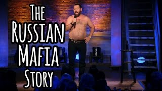The Machine   Bert Kreischer: THE MACHINE