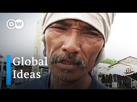 Indonesia: The Sinking Capital | Global Ideas