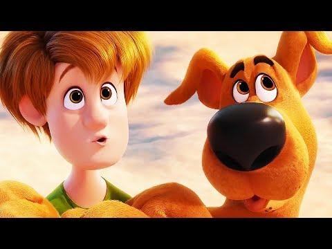 «Скуби-Ду» (2020) — трейлер мультфильма