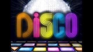 Disco Mix 70's - 80's