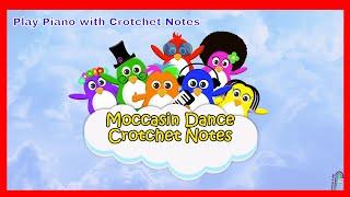 Moccasin Dance 💃🕺