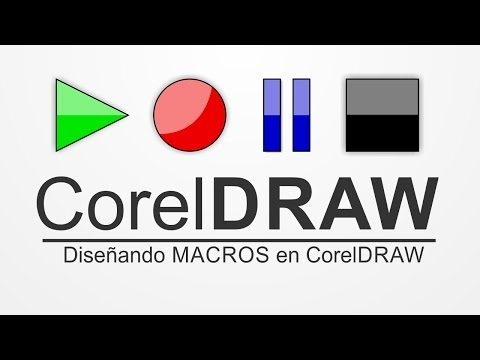 How to Install VBA ( gms) files to CorelDRAW | LUCCA TUBE