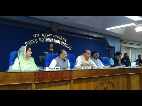 Press briefing on Cabinet Decisions