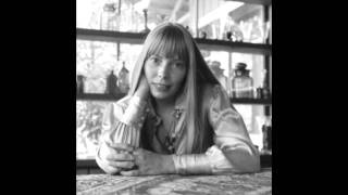 Joni Mitchell - The last time i saw Richard (Live 1974)