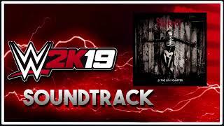 WWE 2K19 Soundtrack   Slipknot   Override