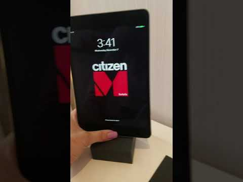 Citizen M Hotel New York City (Room review/tours)