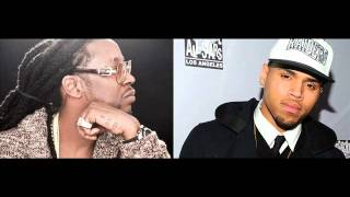 2 Chainz Feat. Chris Brown - Countdown ( 2o12 ) MzHipHop