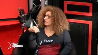 Vanina En Cours Avec Juliette Solal  « Ne Joue Pas L'émotion »