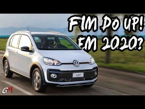 FIM DOS VW FOX E UP EM 2020, FUSION SOME DAS LOJAS, TESLA SUPERA GM E FORD E MAIS!!!