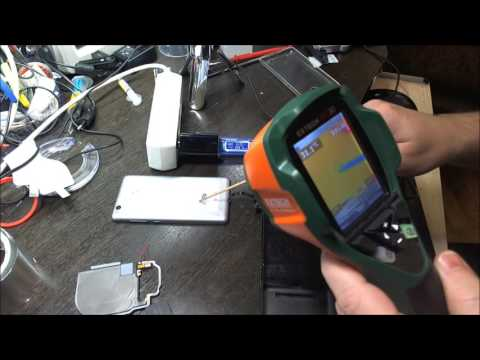 redmi 3s и беспроводное зарядное устройство