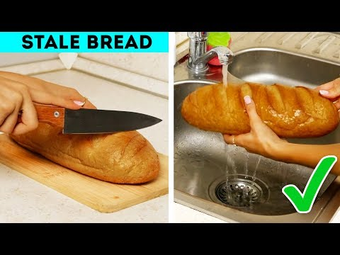28 CRAZY LIFE HACKS THAT ACTUALLY WORK