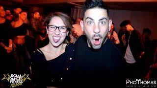 Daniel & Ladies [En Todo Fuiste La Mejor] @ Roma Dance All Star 2019