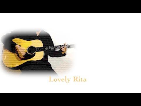 Lovely Rita - The Beatles karaoke cover