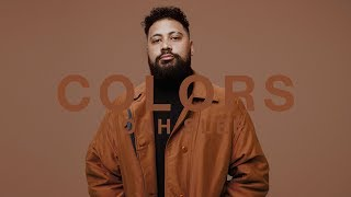 Noah Slee   Lips | A COLORS SHOW