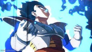 Dragon Ball FighterZ: nuova patch e DLC Goku e Vegeta Base analizzati da SchiacciSempre