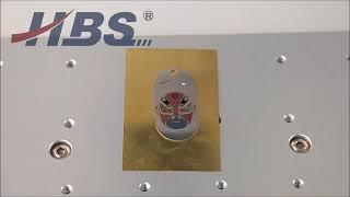 Έγχρωμη Χάραξη HBS
