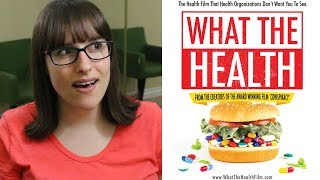 A Vegan Debunks 'What the Health' Documentary