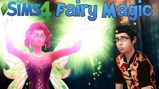 The Sims 4: Fairy Magic Update! (Mod Showcase)