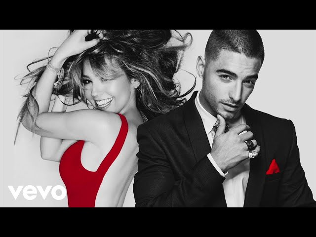 De esa noche - Thalia ft Maluma (Official video)
