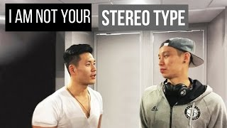 Jeremy Lin - Breaking Stereotypes and de-masculinisation