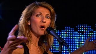 Celine Dion 911 Tribute - My Heart Will Go On