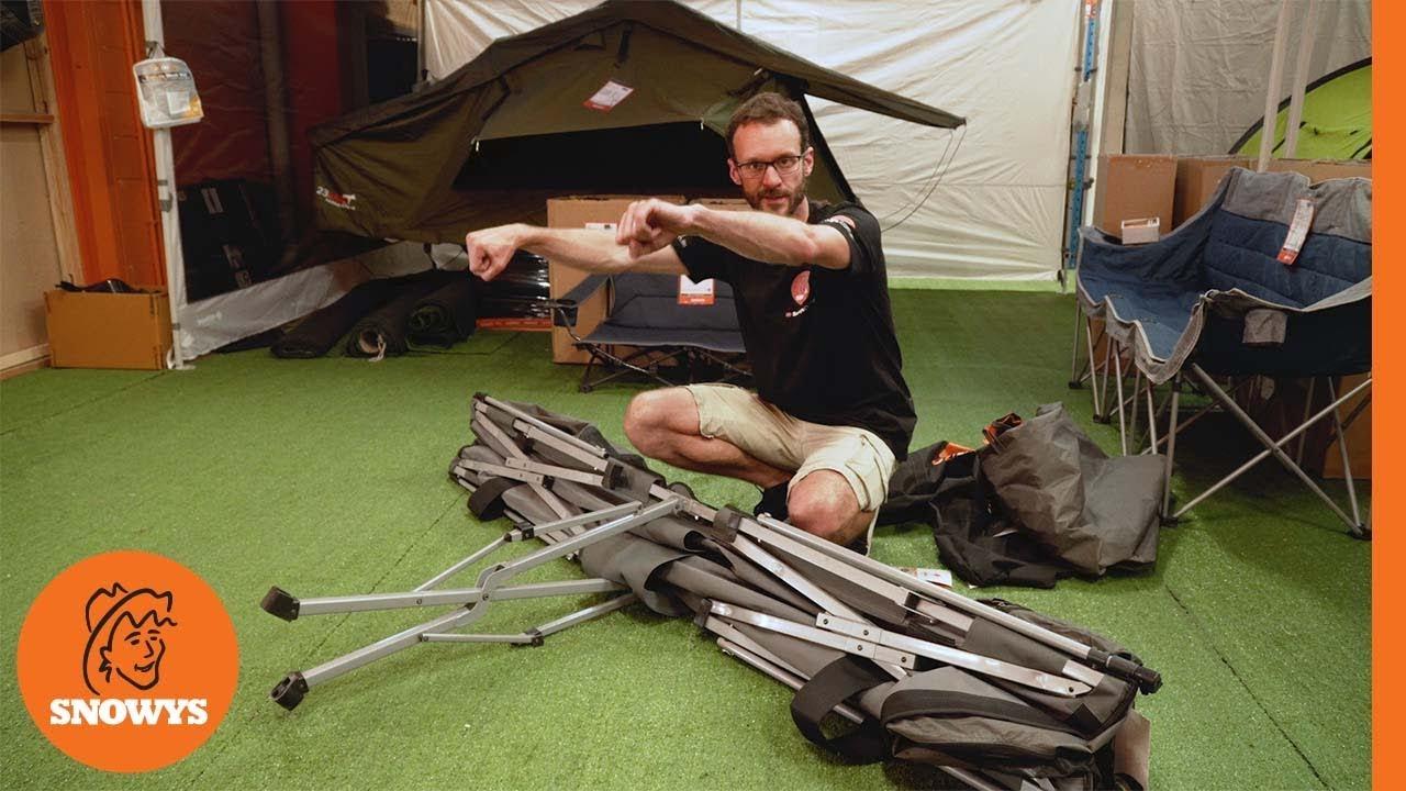 Bunker XL Stretcher Tent