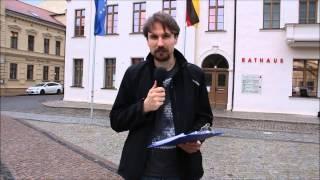 Wahlausschuss-Sitzung Mai 2015