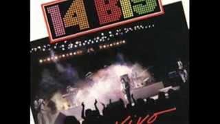 14Bis Carrossel Ao Vivo 1987 -Som Remasterizado