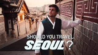 30 Things to Do and Know about Seoul - South Korea Travel Guide
