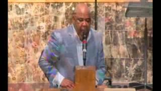 """Pastor Jones """"HERE COMES THE BRIDE"""""""