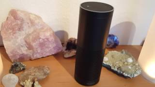 Amazon Echo - Hörbücher über Audible