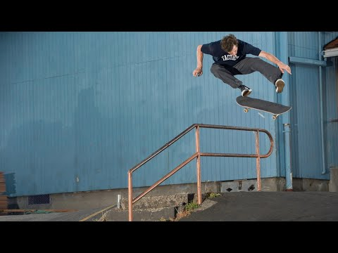 """preview image for Chris """"Cookie"""" Colbourn's """"Element Pro"""" Part"""