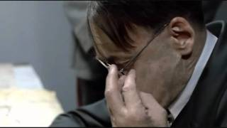 Hitler watches the Three Stooges Trailer
