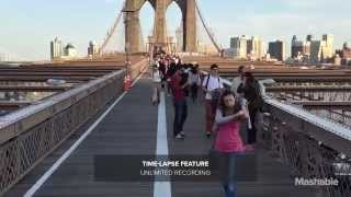 iPhone 6 and 6 Plus Cameras: 240fps, Slow Motion and Image Stabilization | Mashable