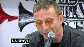 Иван Охлобыстин. Девятые Пионерские чтения