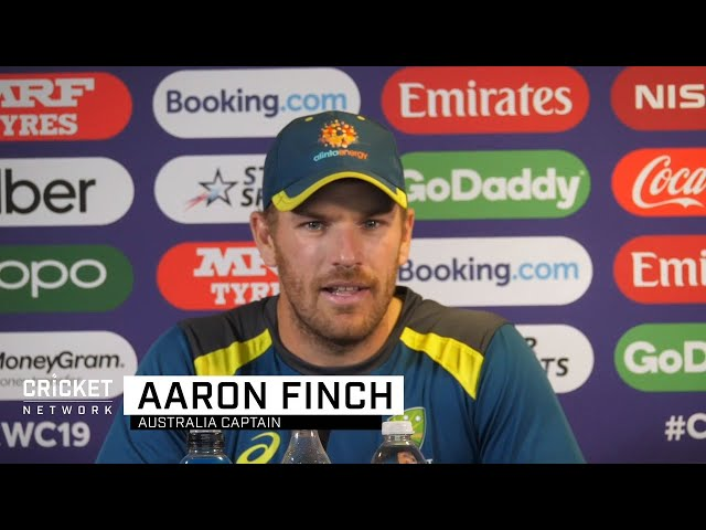It'll be whoever holds their nerve: Finch