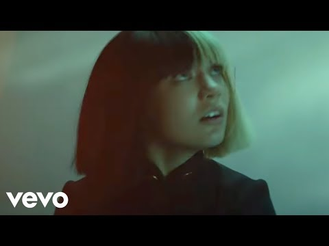 Sia – Rainbow (From The 'My Little Pony: The Movie' Official Soundtrack) (Official Video)
