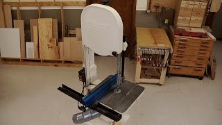 Bandsaw Safety    Woodworkers Guild Of America