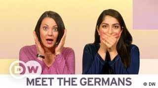 4 direct questions you might get in Germany | DW English | Kholo.pk