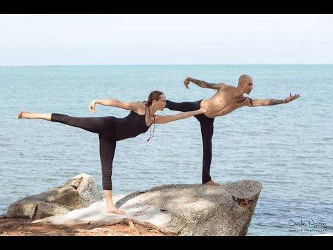 Organic Yoga and Martial Arts