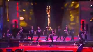 premis Gaudi 2015 ball final